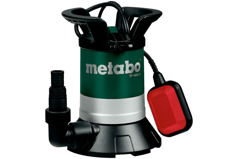 metabo-tp-8000-s