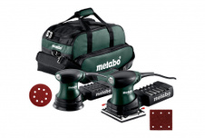 SET FSR 200 + FSX 200 Metabo