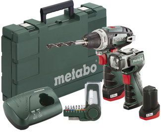 metabo-set-powermaxx-bs-basic-ula-led-sada-aku-naradi